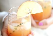 Drinks / Sometimes alcoholic, always tasty / by Lia | sugar & snapshots