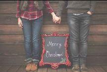 Holiday Cheer! / by Olivia Israel
