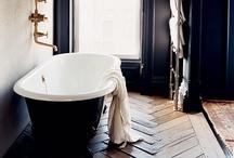 The Bath / by Lia | sugar & snapshots