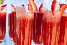 * Beverages of all kinds