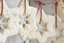 DIY Christmas Inspiration (and Crafts)
