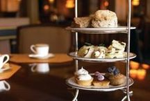 Tea & Pastries / by Lia | sugar & snapshots