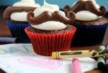 * BAKING - Yummy Cakes & Cupcakes