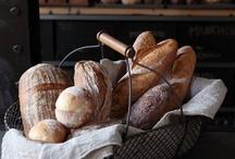 Bread  / by Lia | sugar & snapshots