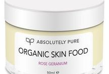 Absolutely Pure | Products / Organic, natural, low PUFA (polyunsaturated fatty acids), Primal and Paleo-friendly, toxin-free personal care products.