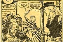 ComicBooks & Comics / variety of Comics / by Teresa Hardin