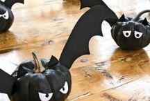 Halloween / by Sondra Boehm
