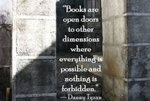 My Bookshop / If I were to open a bookstore...
