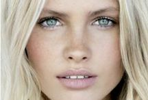 Beauty Tips For Blondes / by Absolutely Pure