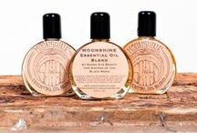 Natural Organic Perfume / by Absolutely Pure