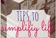 Home Tips / useful information for running a great home / by Rosalee Menard