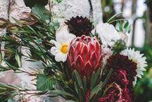 wed florals