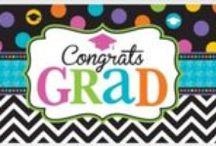 Family Graduation Party / by Olivia Israel