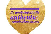 Inspiration & Motivation / Inspiration and motivation to help you live authentically.  Inspiration for women, motivation for women, truths, affirmations, inspiring, inspire, self motivation