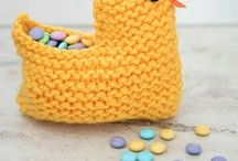 KNITTING Ideas / Knitting ideas, knitting patterns and knitting projects you can create for yourself or your loved ones.