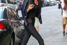 Fashion: Sassy Chic