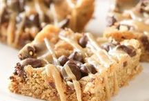 Food: Dessert Chic