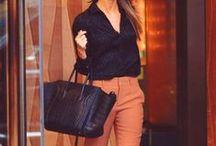 Fashion: Work Chic