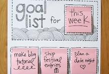 Household Management Ideas