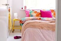 Home: Bedroom Chic