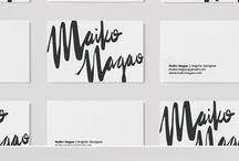 print . typography . branding