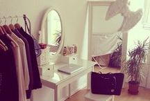 Home: Changing Room Chic