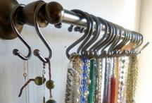 Craft Ideas / by Jackie Davis