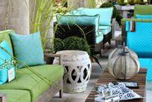 Home: Garden Chic