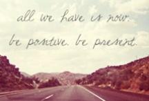 2012 :: Be Present