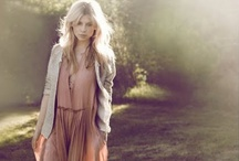 Passion for Fashion /  I wish my Pinterest closet was real. / by Madison Shrader