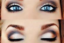 Skin Care & Makeup / Face tips(: / by Madison Shrader