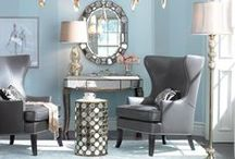 Great Living Rooms and Great Spaces / Style that catches my eye. / by Cathy Johnson