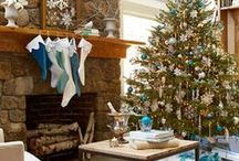 Christmas / Obsessed With Christmas Ideas! / by Cathy Johnson