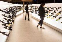 ADEGA&CAVE / Guarda e armazenamento de vinhos  no produtor e em casa. / by Wine & Shine