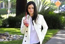 Rachel Bilson Style and Fashion / Rachel Bilson Fashion, Style, Clothing, Outfits  / by Celebrity Style Guide