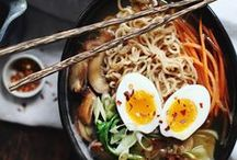 Aspirational Cookery / by healthyhipster