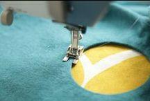 sewing - tips & tutorials