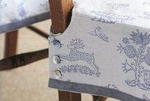 sewing - home furnishings