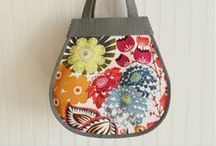 sewing - bags & pouches