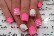 Naaails.* / by Abbie Standley