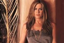 Jennifer Aniston Style & Fashion / Jennifer Aniston Style, Fashion & Looks -CelebrityStyleGuide / by Celebrity Style Guide