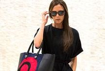 Victoria Beckham Style & Fashion / Victoria Beckham Style & Fashion, Clothing, Outfits  / by Celebrity Style Guide