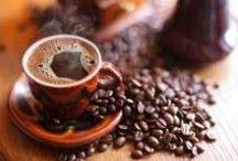 Coffee | inspiration / De dagelijkse koffie inspiratie.