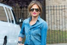 Jennifer Lopez Style & Fashion / Jennifer Lopez Style, Fashion & Looks / by Celebrity Style Guide