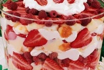 Trifle / by Suzanne Fountain