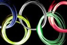 Sleep and the Olympics 2012 / by Dream Essentials