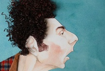 Caricatures / by Sandra Ransom