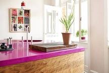 kitchen . dining . bath