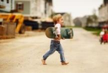 """Fashion Kids / """"Los niños son las personas más sabias del mudo, sólo que sin malicia."""""""