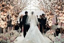 Dream Weddingg.* / by Abbie Standley